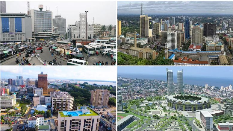 Top 5 Most Expensive Cities For Expatriates In Africa