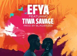 "Efya ""the one"" featuring Tiwa Savage"