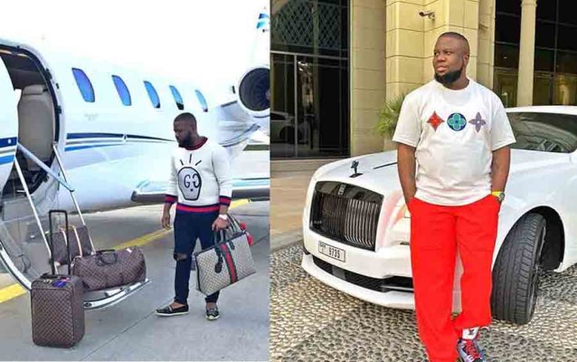 Hushpuppi's Instagram Fame And Display Of Luxury Helped Dubai Police Arrest Him For Fraud