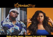 Battle of The Apatas - Between Teni and Niniola Who's The Better Singer?