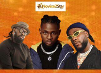 top 10 best artists from Port Harcourt Nigeria 2020