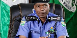 IGP Calls For Probe of Officers Who Arrested D'Banj's Accuser, Ms Seyitan