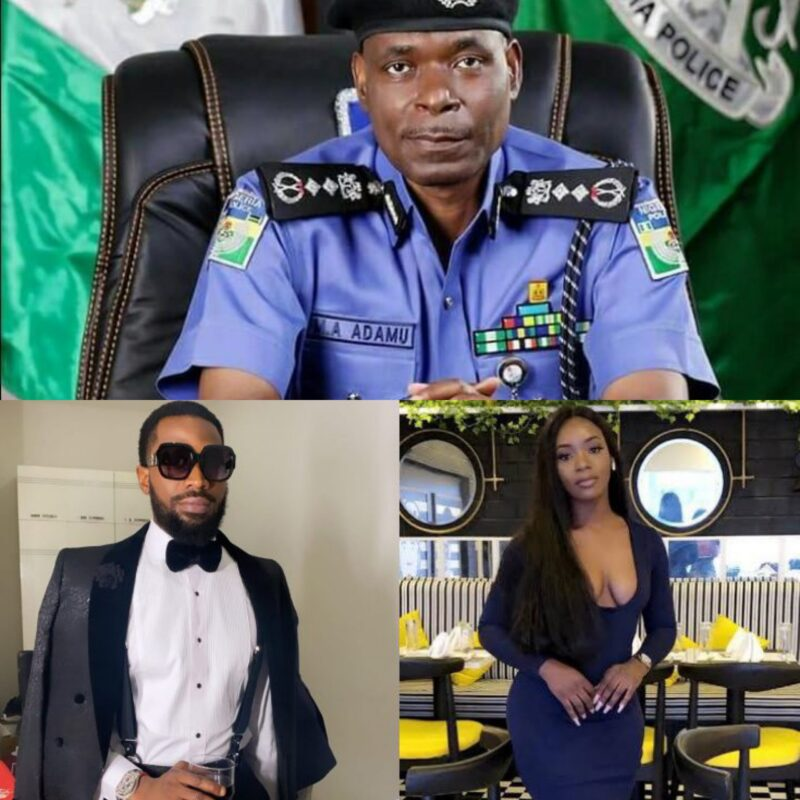 IG of Police Orders Probe Of D'Banj Over Rape Allegation