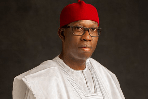 Delta State Governor Goes Into Isolation As His Daughter Is Confirmed Covid-19 Positive