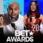 BET Awards 2020: See The Full Winners' List