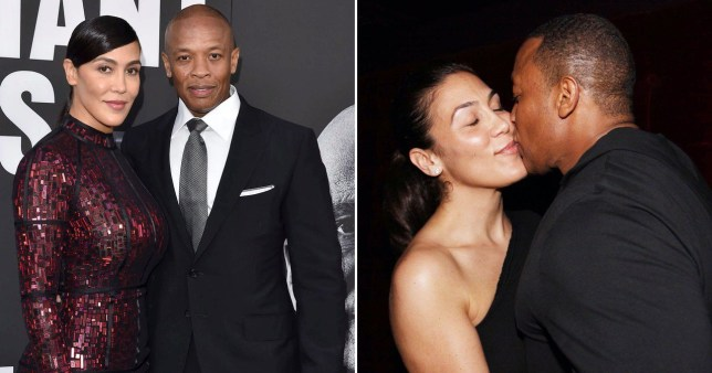 After 24 Years of Marriage, Dr Dre's Wife Seeks Divorce