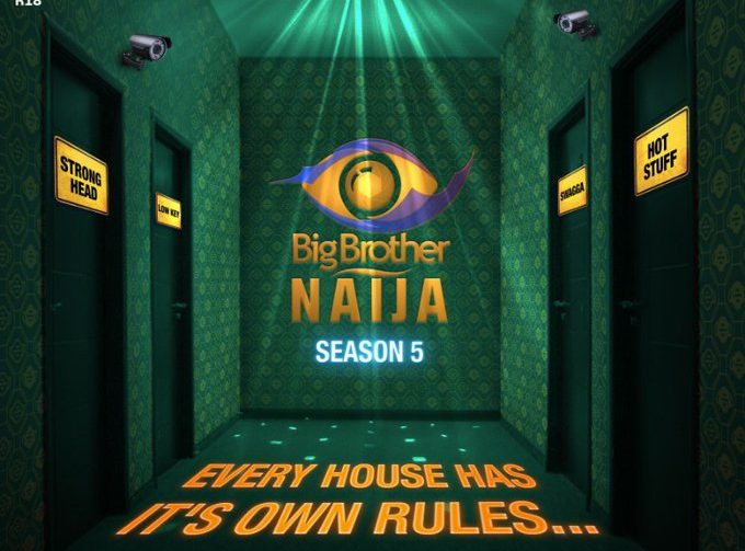 "BBNaija 2020: ""Naija Lockdown"" - Meet The Housemates"