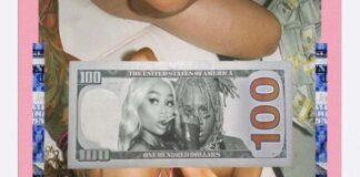 Blac Chyna & Trippie Redd Cash Only
