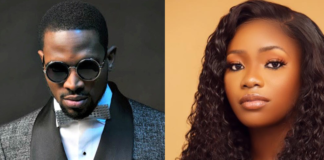"""Why We Invited D'Banj's Accuser, Ms Seyitan Over Rape Allegation"" - Police"