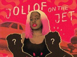 Jollof On The Jet (Snippet) Ft Rema & Omah Lay