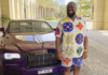 Nigerians React As Hushpuppi's Lawyers Says He Is Into Real Estate, Not Fraud