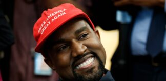 Elon Musk Endorses Kanye West As He Announces Presidency Bid