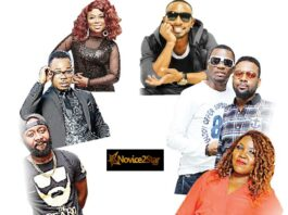 Top 5 Nigerian Hip Hop Artists That Rocked The 1990s