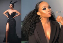 Toke Makinwa's Has Been Allegedly Confiscated By AMCON