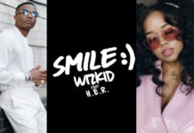 Just Barely A Day, Wizkid's New Song, 'Smile', is Already Trending Worldwide. See Figures