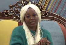 Biggie Announces Lucy As The New Head of House (HoH), As Prince Becomes Her Deputy