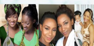 Four Nigerian Artists Who Got Pregnant Outside Wedlock