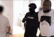 Dubai Police Sends Hushpuppi To The United State