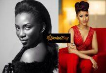 Genevieve Nnaji or Adesua Etomi-Wellington? Who is The Better Actress?