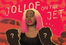 DJ Cuppy - Jollof On The Jet (Snippet)