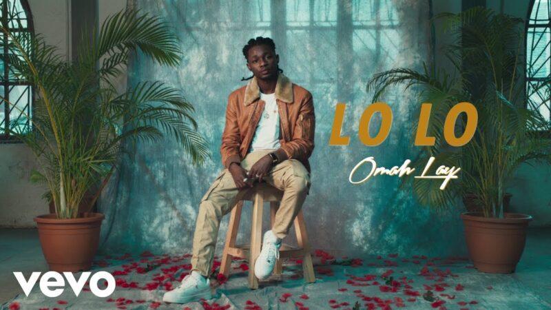 Omah Lay – Lo Lo (Official Video)