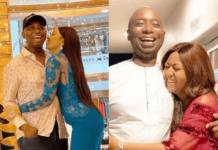 Regina Daniels' Dad Reveals Why He Reconciled With His Son Inlaw, Ned Nwoko