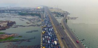 FG To Shut Down Third Mainland Bridge For 6 Months Maintenance