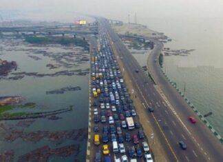 FG To Shut Down Third Mainland Bridge For 6 Months Maintenance