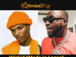 """Wizkid """"Made in Lagos"""" Vs Davido """"A Better Time"""" (Choose Wisely)"""