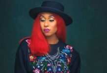 Cynthia Morgan Announces Date For The Release Of Her Comeback Single, 'Hustle'