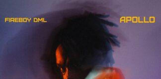 Fireboy DML Apollo album cover