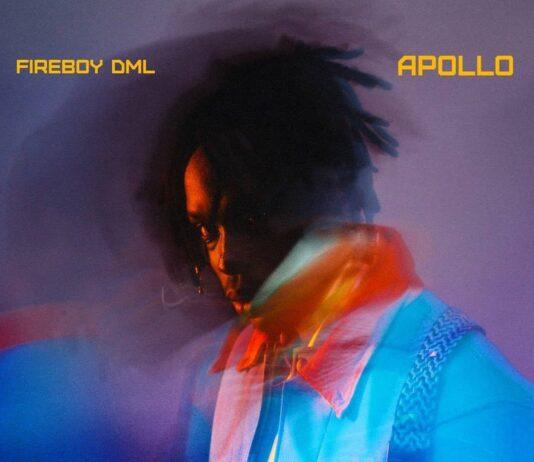 Fireboy DML Apollo album