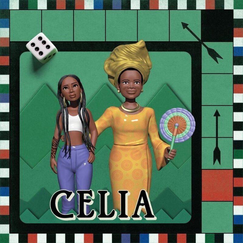 Tiwa savage Celia album - Top 10Nigerian Albums Released In 2020
