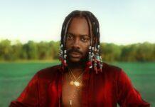 adekunle gold afro pop album review