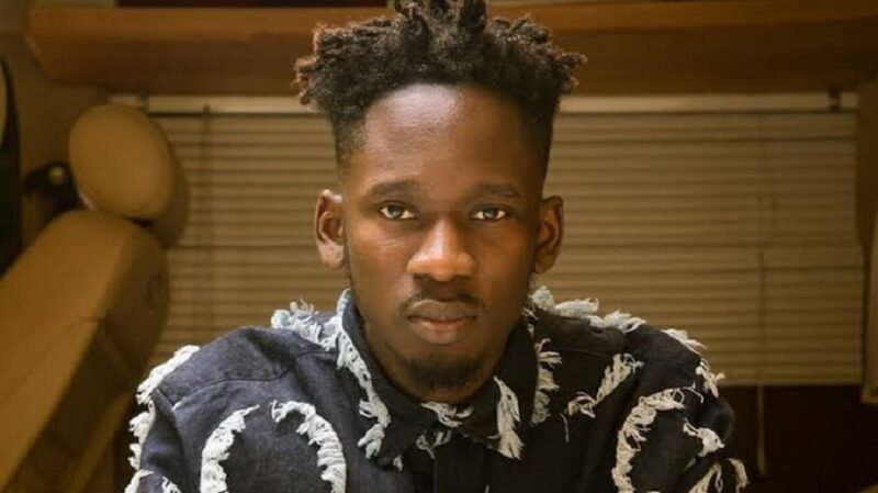 Despite His Wife Having A Ferrari, Mr Eazi Begs Fans To Buy His New Song So He Can Buy His Own Ferrari (VIDEO)