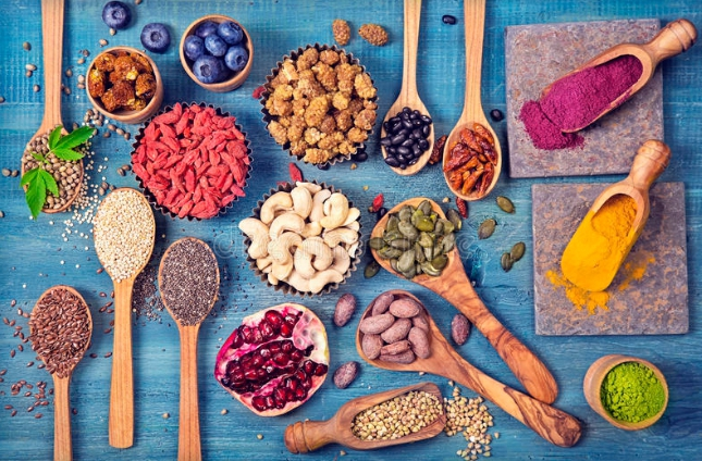 Superfood to boost sexual health