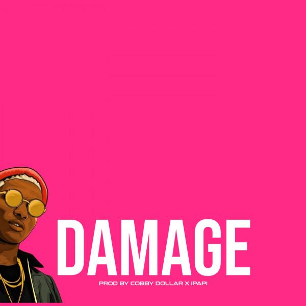 Afrobeat Instrumental Wizkid X Tiwa Savage Type By Cobby Dollar