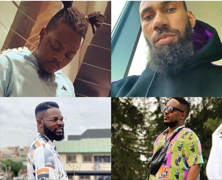 Top 5 Richest Nigerian Rapper 2020 And Their Net Worth