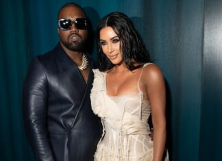Kanye West And Kim Kardashian Set To Go Separate Ways As They Get Ready For Divorce