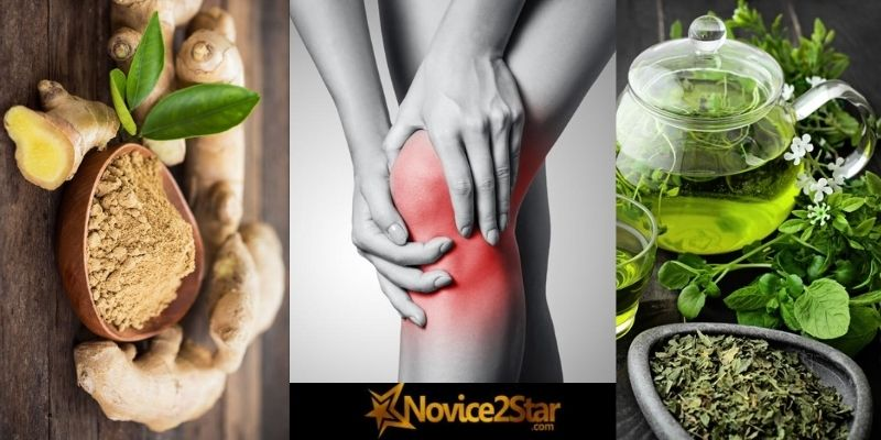 Suffering From Joint Pains? Here are Five Potent Natural Medicines To Get Rid Of Them