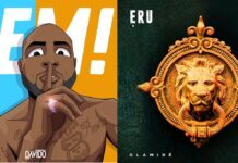 'FEM' And 'Eru' Makes Audiomack Most Streamed New Song Of The Week