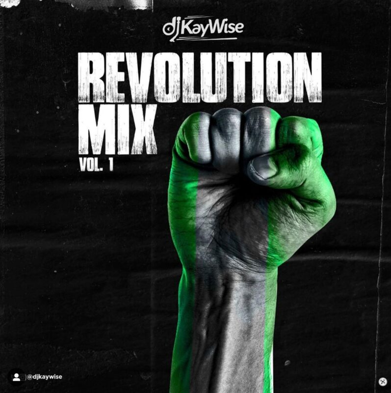 Revolution Mix Vol 1