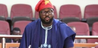 Desmond Elliot Under Heavy fire For Supporting The Social Media Bill