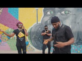 "R2Bees - ""Yawa"" Feat. Sarkodie (Official Video)"