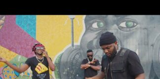 """R2Bees - """"Yawa"""" Feat. Sarkodie (Official Video)"""