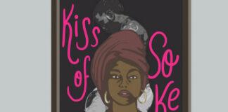 Sade x Burna Boy Kiss of Soke
