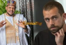 #EndSARS: Ex Presidential Candidate Threatens Twitter CEO, Jack Dorsey, For Supporting And Donating For Protest
