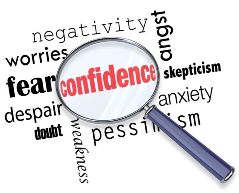 Ooze Confidence