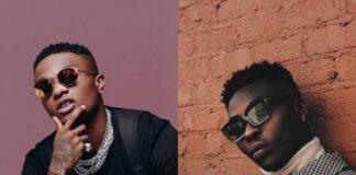 """YOU DEY MAD"" - Reekado Banks To Beef Wizkid In New Song"