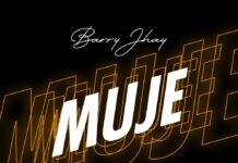 Barry Jhay Muje